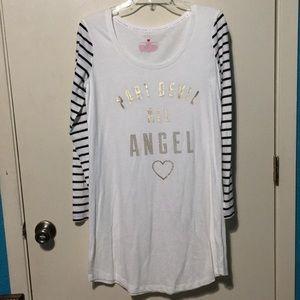 Victoria's Secret Medium Sleep Shirt
